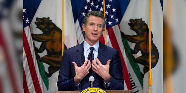 California cop says Newsom recall is wake-up call after years of bad policy decisions