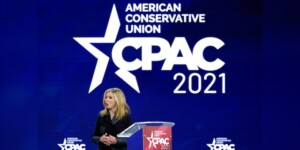 Blackburn says conservatives need to 'get busy' ahead of 2022 midterms, calls for tough stance on China