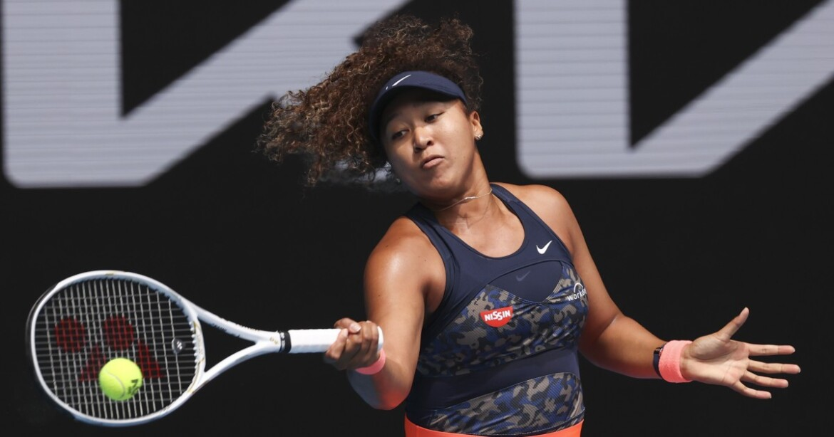 Naomi Osaka defeats Hsieh Su-wei to advance to Australian Open semifinals