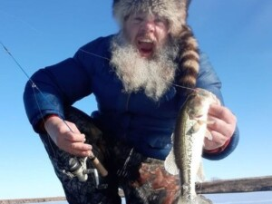 Ice fishing: Into the heart of why ice anglers do it as they explain their love/obession