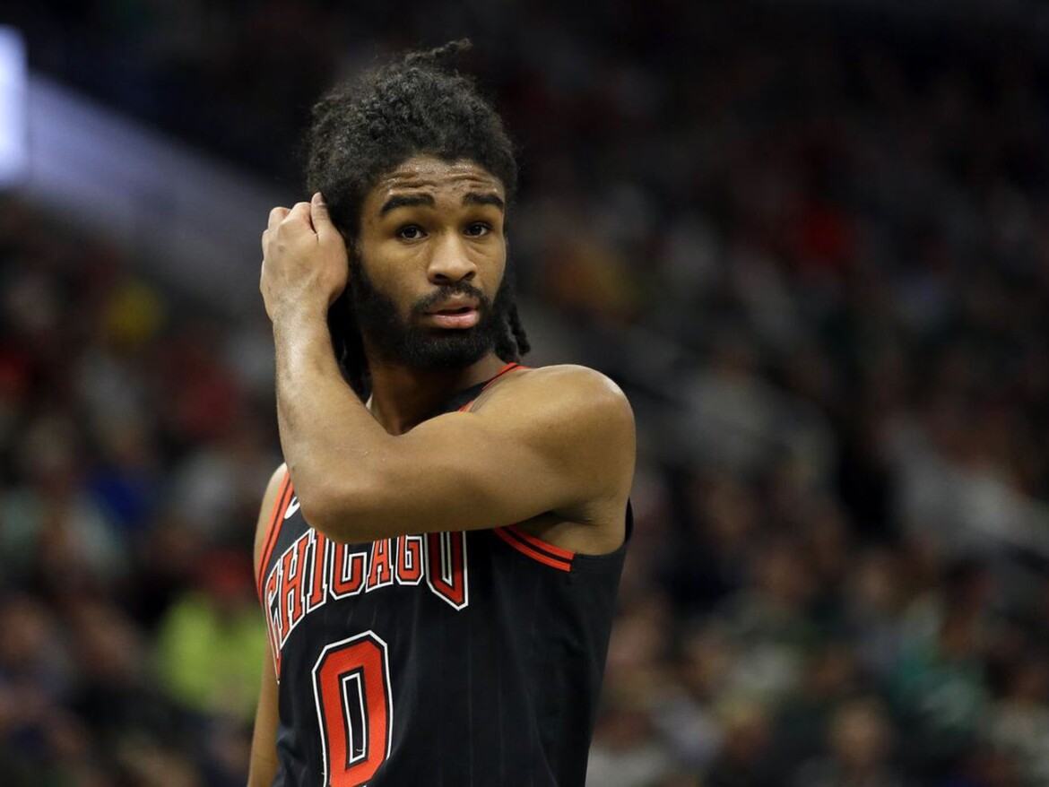 Bulls turnovers doom them late, as CP3 shows why he's still 'Big Bro'