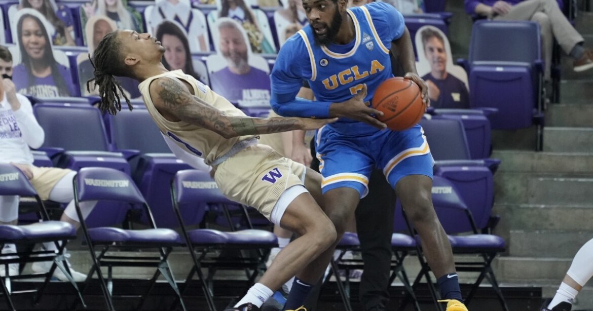 For short-handed UCLA, going all out can't be just for special occasions