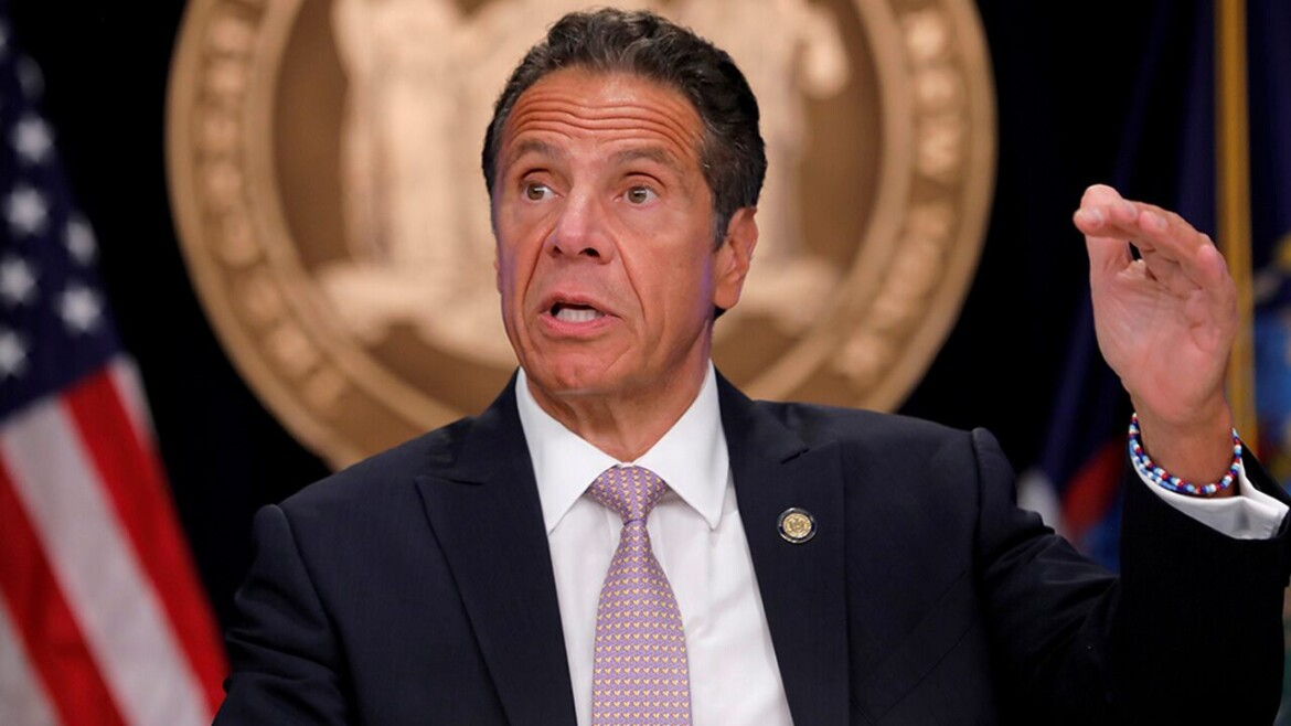 NY Dem lawmakers 'trash' Cuomo's explanation for nursing home data delay: 'No one believes you'
