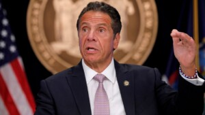 Cuomo says he was 'being playful,' but admits he 'may have been insensitive' amid sexual harassment claims