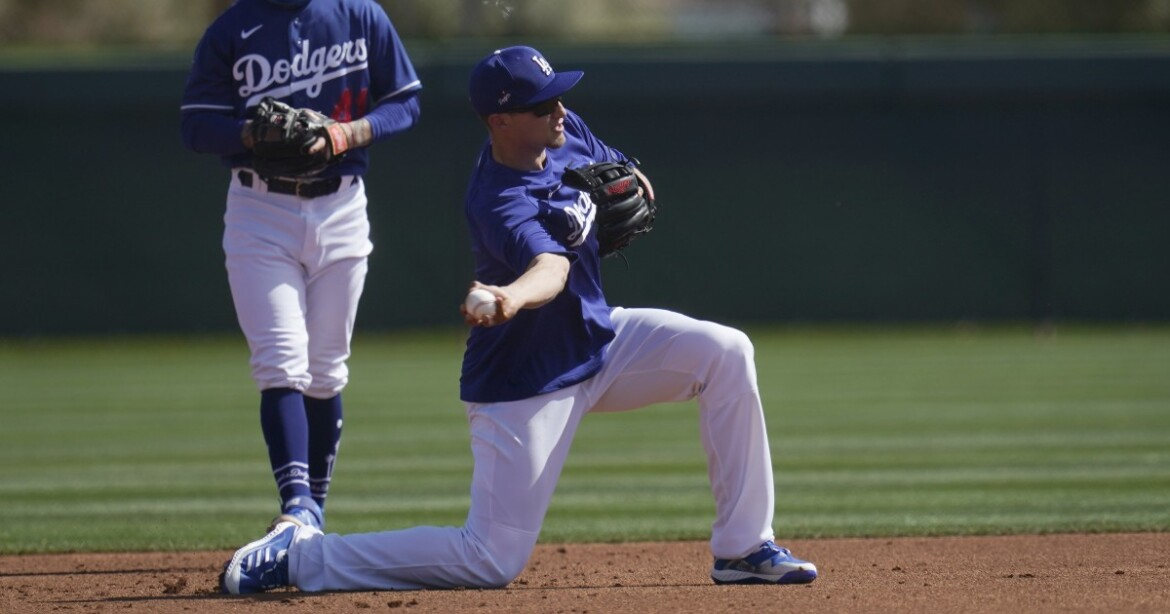 Corey Seager's big payday awaits, but will the Dodgers cut the check?