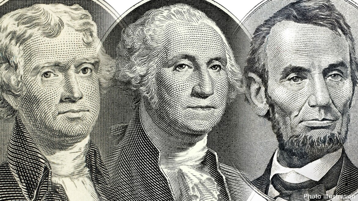 Here's a list of American presidents canceled by progressives