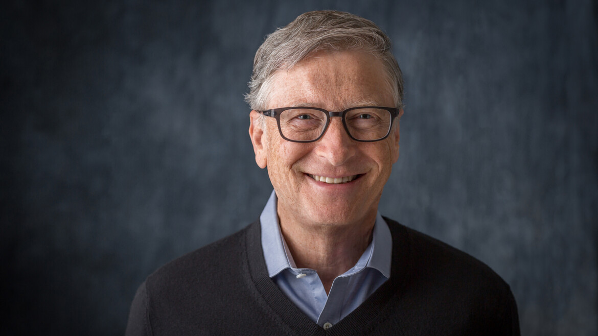 'RS Interview: Special Edition' With Bill Gates