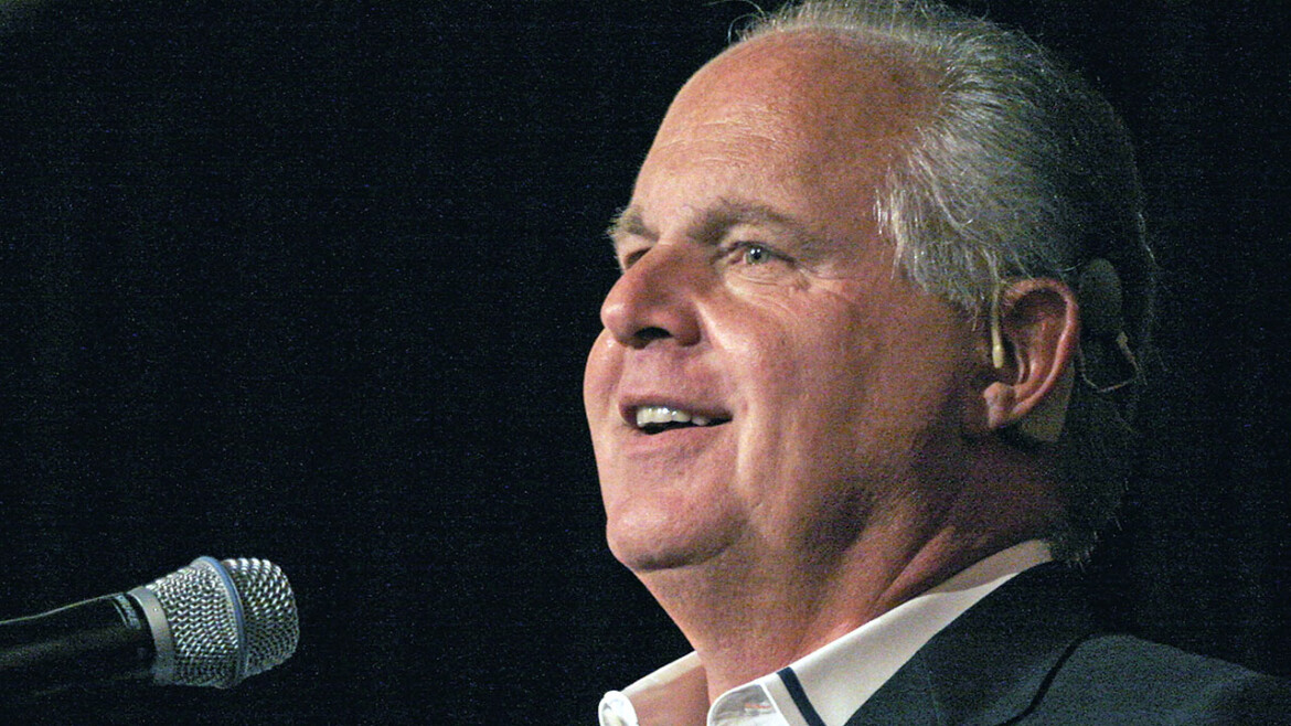 Rush Limbaugh 'loved people, loved life': Dan Quayle remembers conservative talk radio host