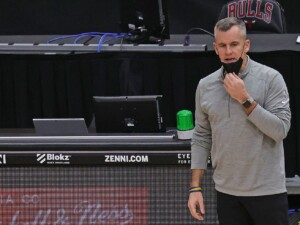 Bulls game called off Sunday because of Raptors' ongoing virus issues