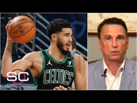 Reaction to the Celtics' collapse against the Pelicans | SportsCenter