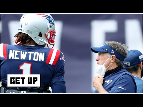 Belichick is 'coming back with a vengeance,' but who will be the Pats' QB? – Louis Riddick | Get Up