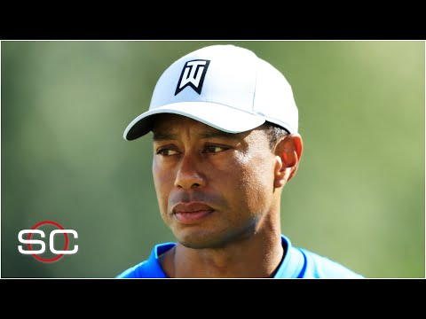 Andy North reacts to Tiger Woods being hospitalized after a single-car crash in California | SC