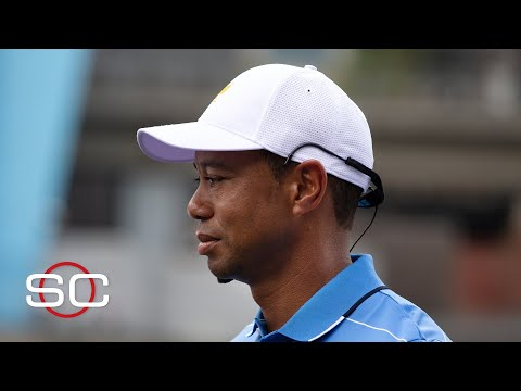 Tiger Woods was conscious, able to communicate at scene of crash – Sheriff | SportsCenter