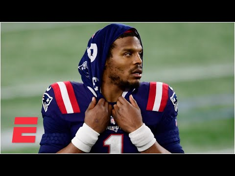 Does Cam Newton have what it takes to remain the Patriots' QB? | Keyshawn, JWill and Zubin