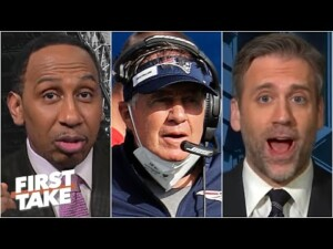 What do Bill Belichick and the Patriots have to prove next season? [Part 1] | First Take