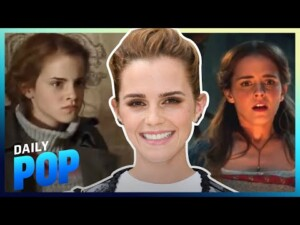 Emma Watson Retiring From Acting?