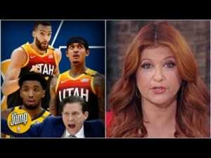 Breaking down the Jazz's success this season | The Jump