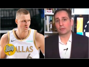 The biggest buyers and sellers before the NBA trade deadline | The Jump
