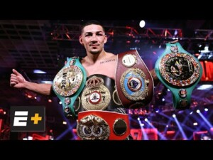 Teofimo Lopez says he could fight at 160 in the future | Top Rank Fan Q&A