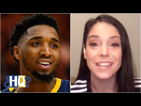 Katie Nolan: The Jazz could show us they are capable of doing the unthinkable | Highly Questionable