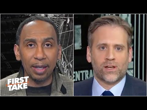 Is player empowerment good for the NFL? First Take debates