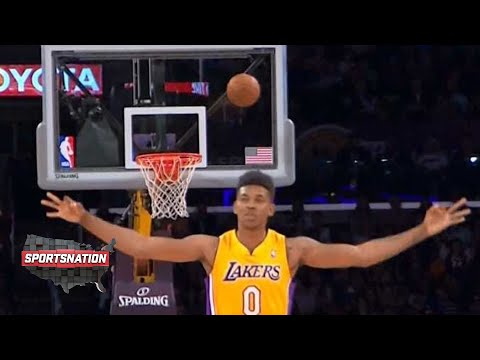 Selling the best NBA Top Shot bloopers | SportsNation