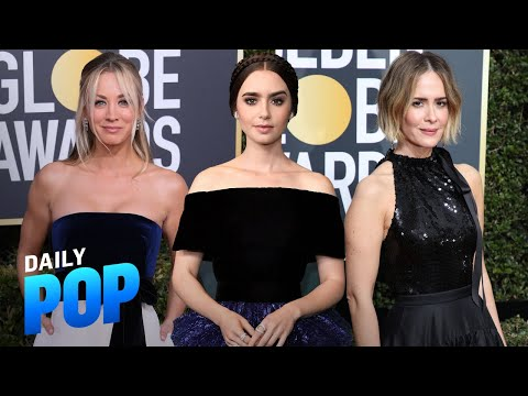 Golden Globes 2021: What to Expect | Daily Pop | E! News