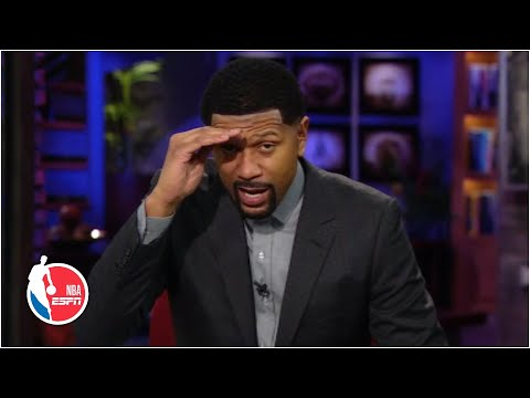 Jalen Rose picks which Eastern Conference teams are poised to win a championship | NBA on ESPN