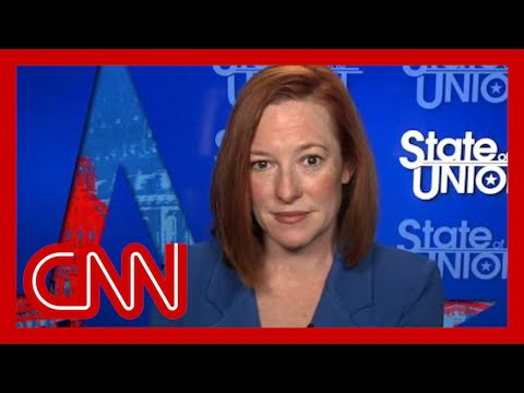 Bash plays Biden campaign promise to Psaki: Why haven't we seen this?