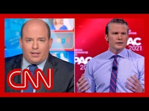 Brian Stelter: Fox News host nailed this media flaw at CPAC