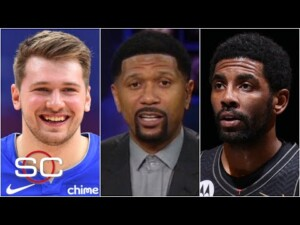 Reacting to the Mavericks ending the Nets' 8-game winning streak | SportsCenter