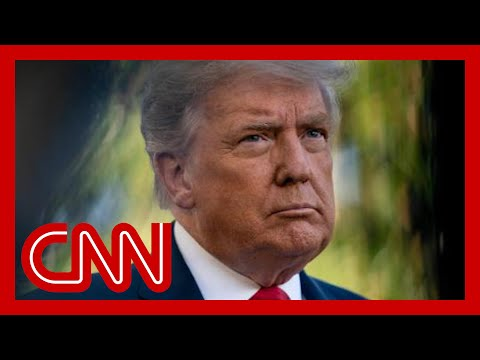 Trump requested to testify at impeachment trial