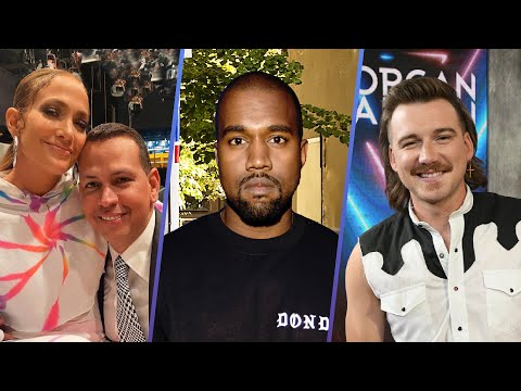A-Rod Off the Hook?, Kanye Takes His Shoes & Morgan's Weak Apology