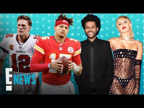 Super Bowl 2021: By the Numbers | E! News