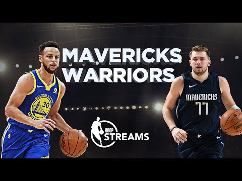 Steph and Luka are leading the guard vote, but will there be an All-Star game? | Hoop Streams