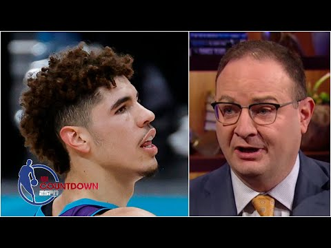 Woj: The NBA really wants LaMelo Ball in its All-Star Game skills competition | NBA Countdown