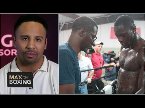 Andre Ward talks Deontay Wilder-Mark Breland situation, Ryan Garcia's next fight | Max on Boxing