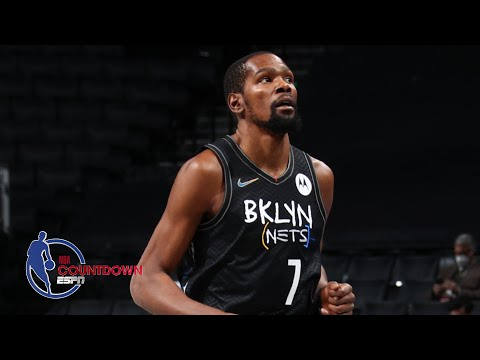 What Kevin Durant is trying to build in Brooklyn | NBA Countdown