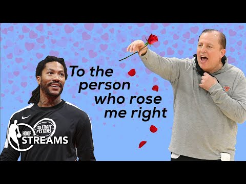 Hoop Streams asks: What NBA relationships are for life?