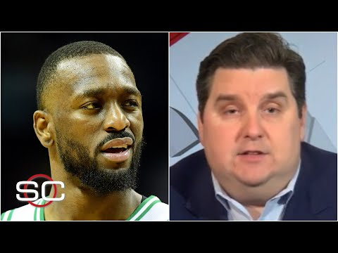 The Celtics don't have any depth right now – Brian Windhorst on Boston's struggles this season | SC