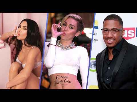 Whipped Kream, Miley's Ultimatum & Nick Cannon Baby Drama