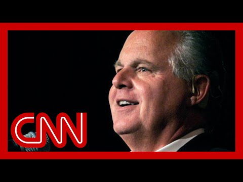 Rush Limbaugh dies at age 70. This is why he was so important