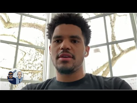 Tobias Harris on the 76ers' success, Joel Embiid & the 2021 All-Star Game | Jalen & Jacoby