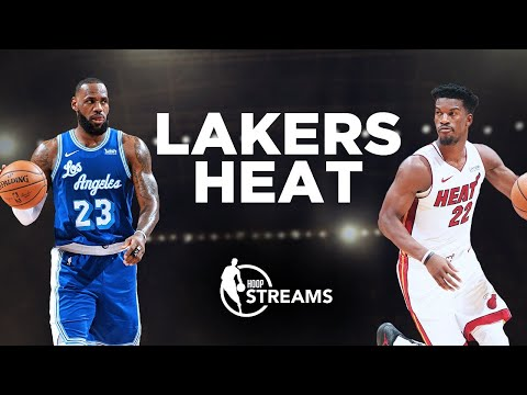 What's going wrong in Miami? Heat vs. Lakers preview | Hoop Streams