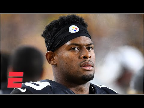 JuJu Smith-Schuster on his future with the Steelers | Bart & Hahn