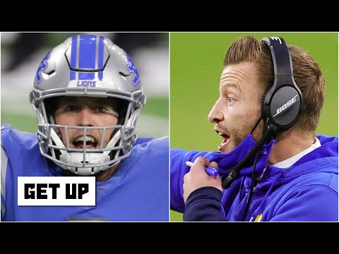 The Rams were 'reckless' for trading more 1st-round picks for Matthew Stafford – Tannenbaum | Get Up