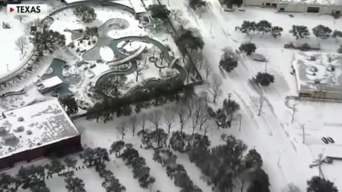 Texas mayor who told residents 'no one owes you' amid winter blast says wife got fired: report
