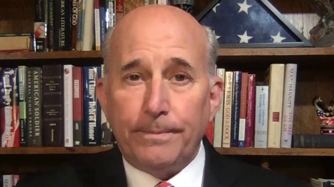 GOP Rep. Gohmert rips Dems over $5K metal detector fine: 'Making up rules as they go'