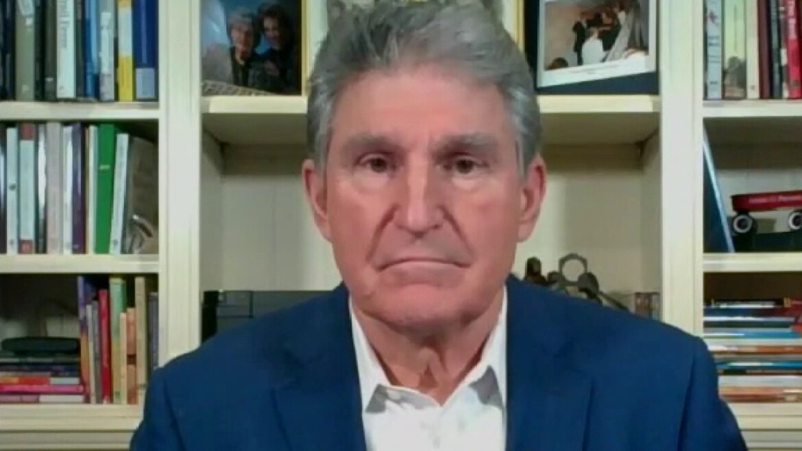 White House calls Manchin a 'key partner' after he took issue with Harris local interview