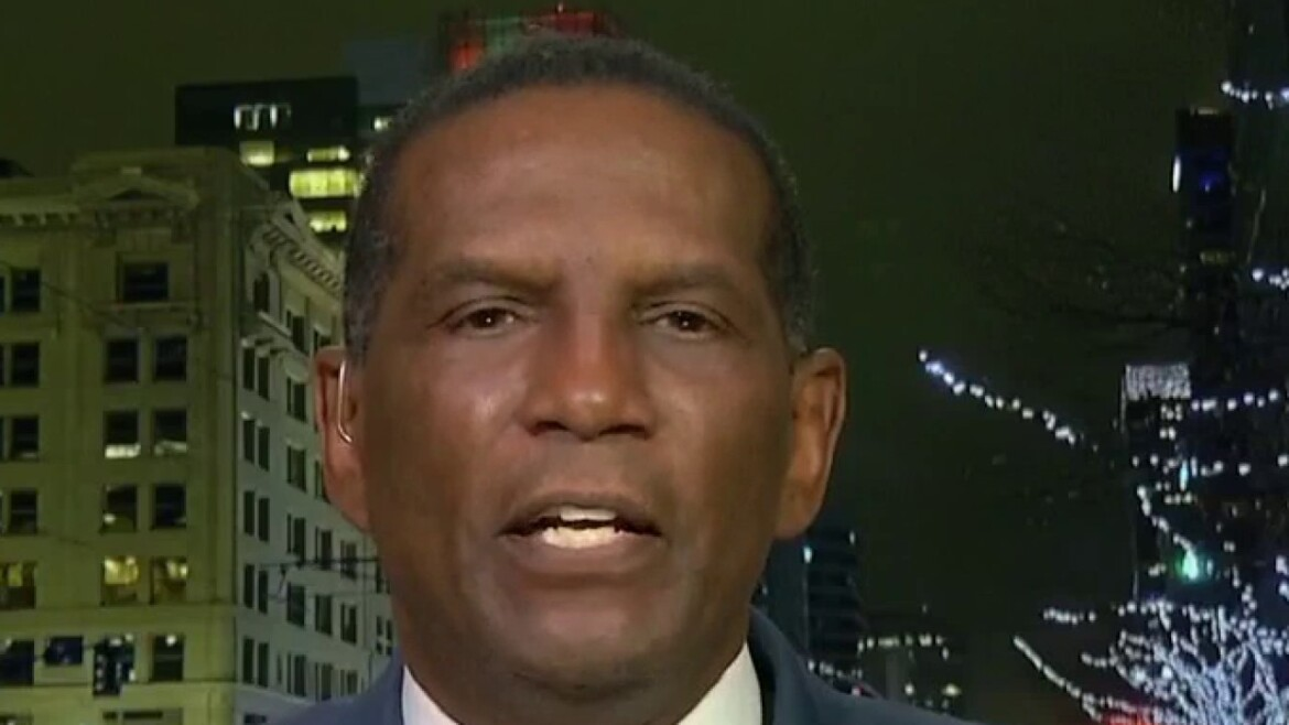 Rep. Burgess Owens rips AOC for invoking 'white supremacist' label to make point about health care